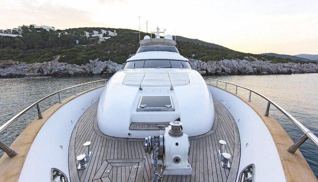 Caelum Charter Yacht - 2