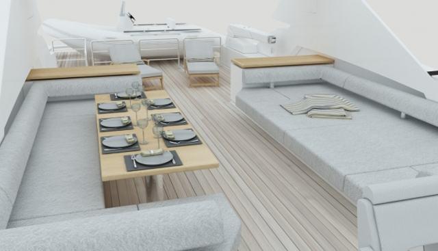 Bibich Charter Yacht - 6