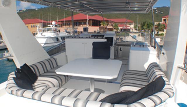 Runaway Charter Yacht - 4