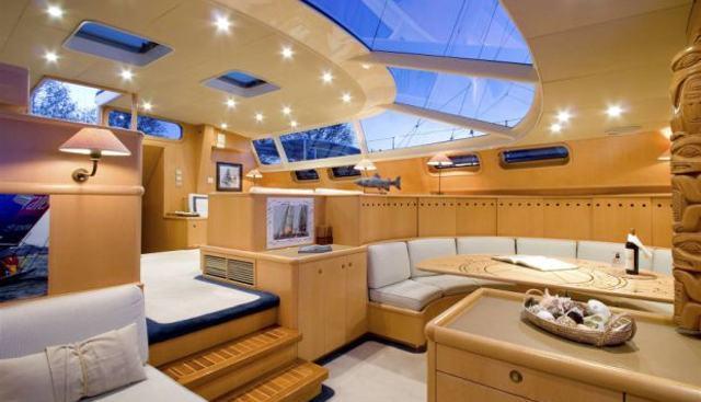 Imagine B Charter Yacht - 5