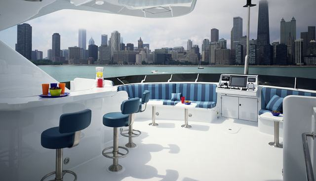 Impetuous Charter Yacht - 3
