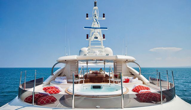 Only Eighty Charter Yacht - 2