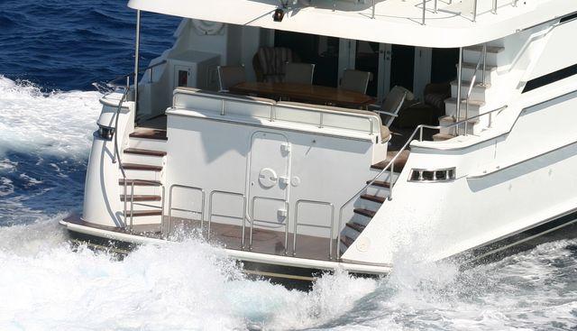 MemoryMaker Charter Yacht - 4