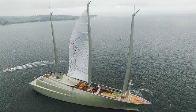 Sailing Yacht A Charter Yacht - 4