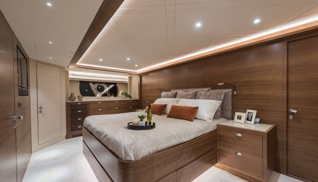 Do It Now Charter Yacht - 5