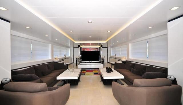 Azra Charter Yacht - 8
