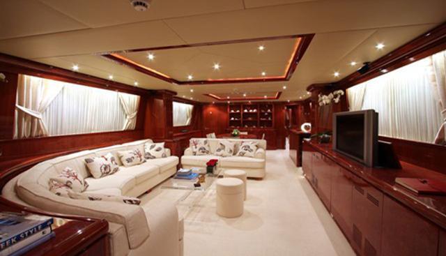 Albacore II Charter Yacht - 2