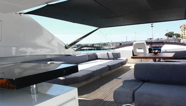 Quantum Charter Yacht - 4