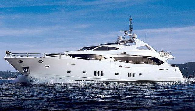 Frivolous Charter Yacht - 5