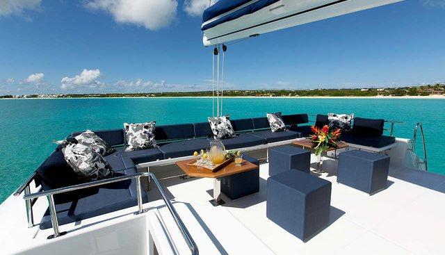 Bamarandi Charter Yacht - 2