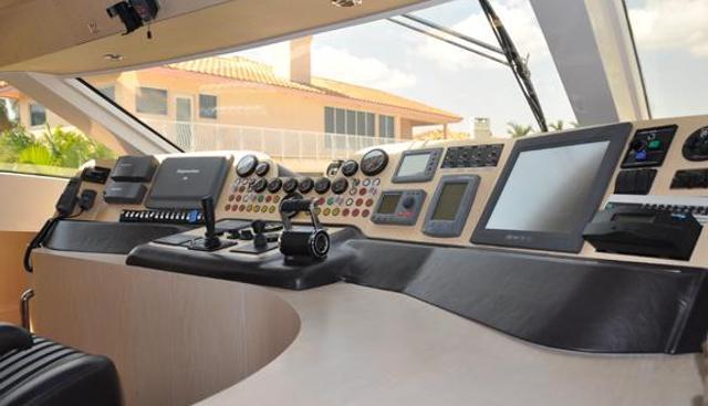 Kena Marie Charter Yacht - 3
