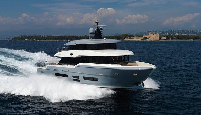 Tsa Tsa Charter Yacht - 7
