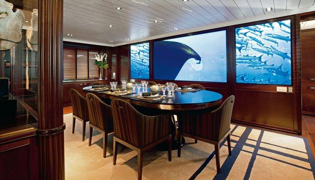 Galileo G Charter Yacht - 7