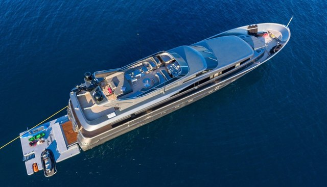 Summer Fun Charter Yacht - 3