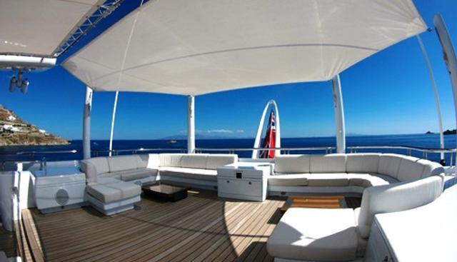 Siren Charter Yacht - 6