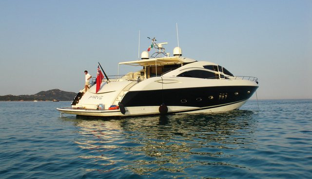 Parve Charter Yacht - 4