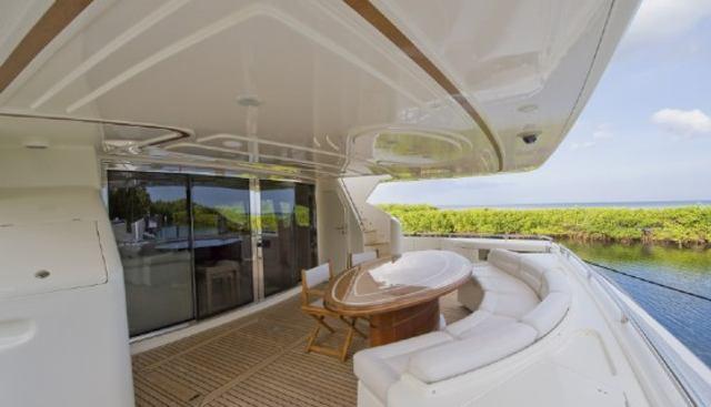 Penny's Heaven Charter Yacht - 5