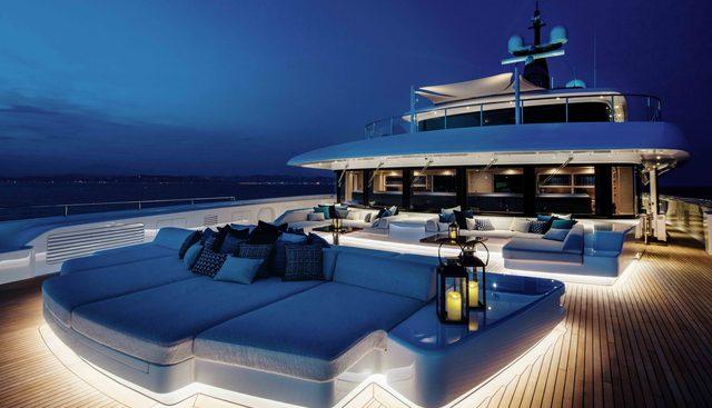 Lady Jorgia Charter Yacht - 3
