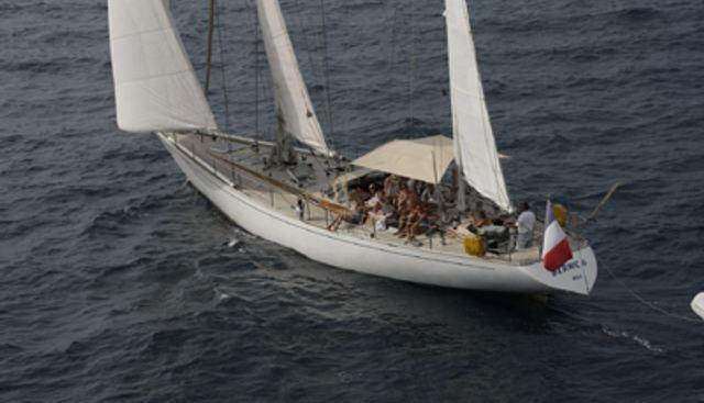 Bernic II Charter Yacht - 3