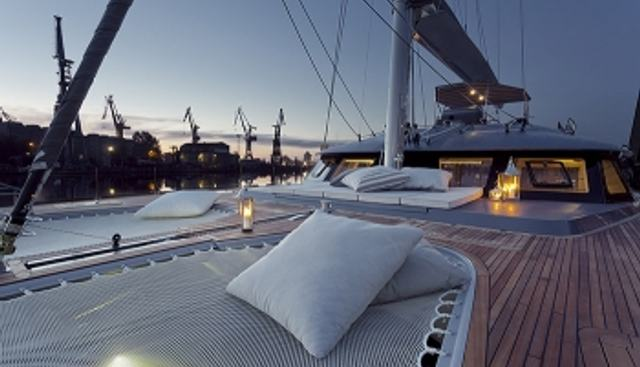 Roleeno Charter Yacht - 3