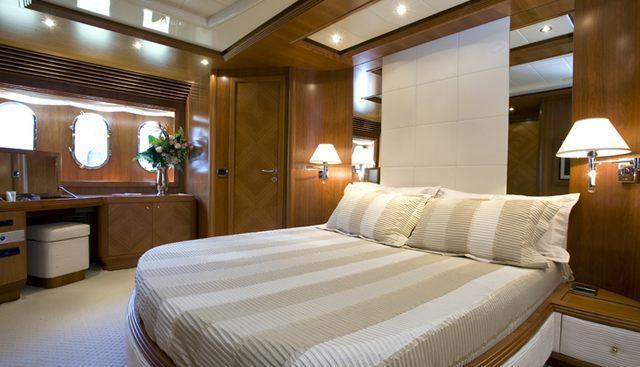 Liberty III Charter Yacht - 5