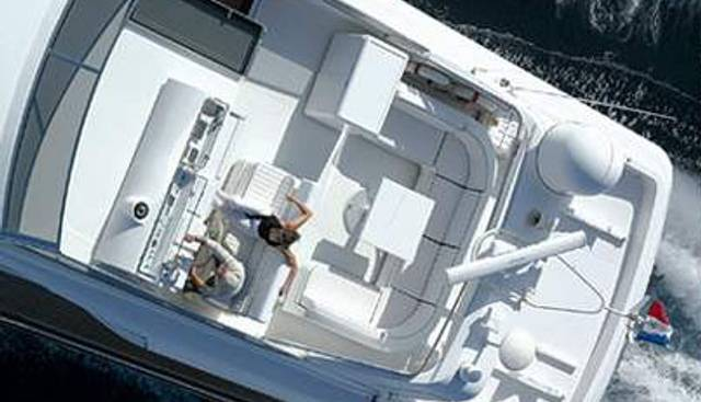 Bst Charter Yacht - 5