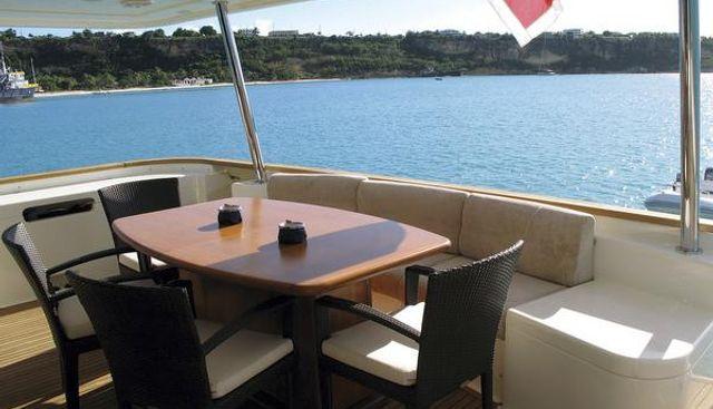 Ziacanaia Charter Yacht - 4