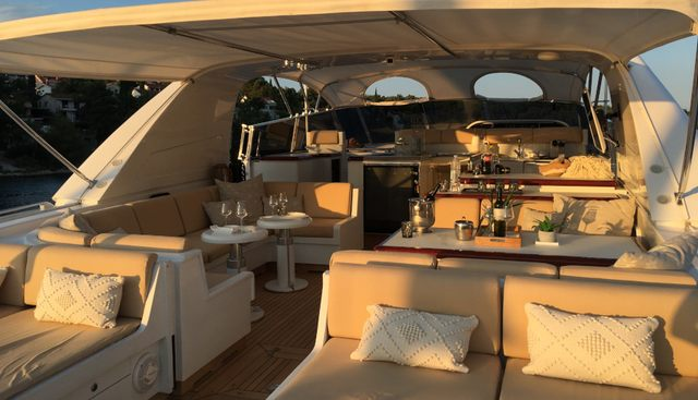 Speedy T Charter Yacht - 3