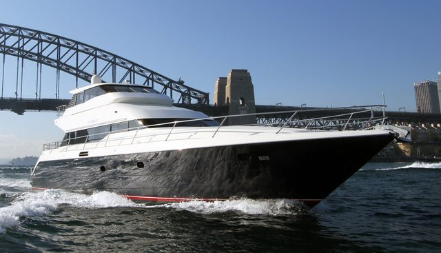 Element Charter Yacht - 4