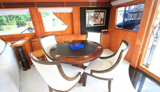 Sea Star Charter Yacht - 5