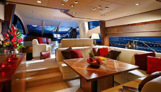 Saint George Charter Yacht - 7