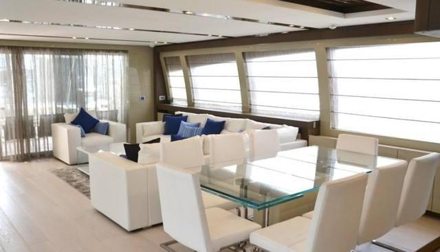 Jag'b Charter Yacht - 5