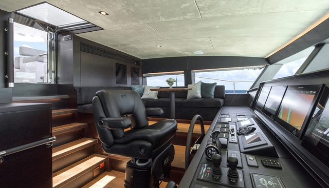 Horizon FD85/02 Charter Yacht - 5