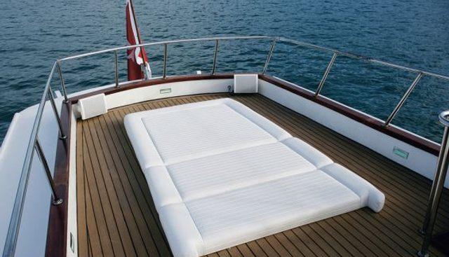 Surubim Charter Yacht - 4