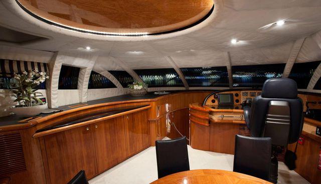 Victorius Charter Yacht - 8