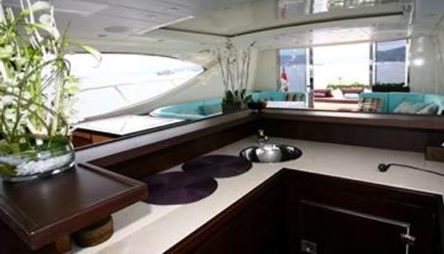 Hobby Sea Charter Yacht - 5