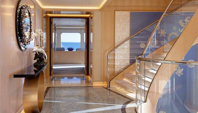 Aquarius Charter Yacht - 8