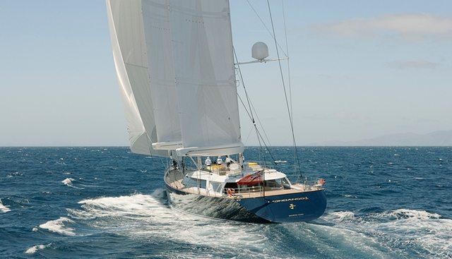 Mondango 3 Charter Yacht - 5