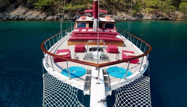 Kirke Charter Yacht - 5