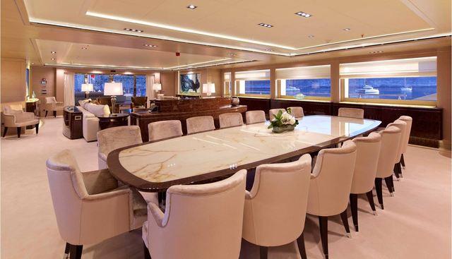 Natalina A Charter Yacht - 6