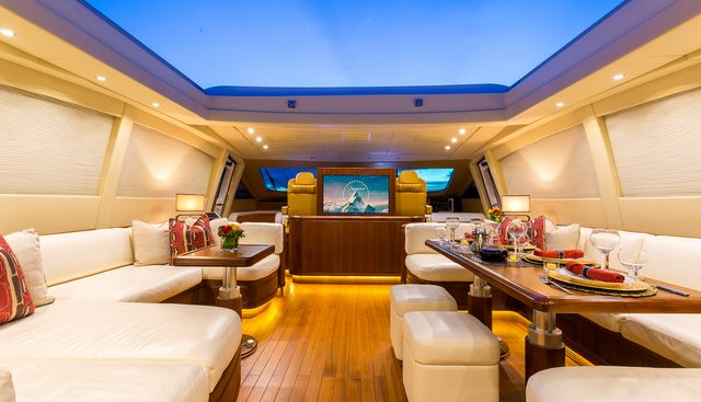 Kampai Charter Yacht - 7