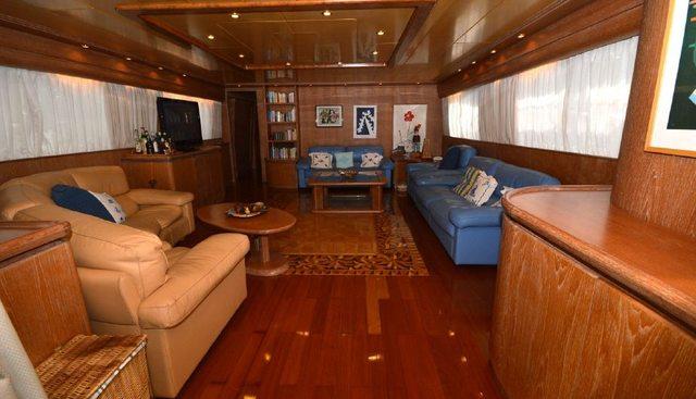 Charlotte Charter Yacht - 2
