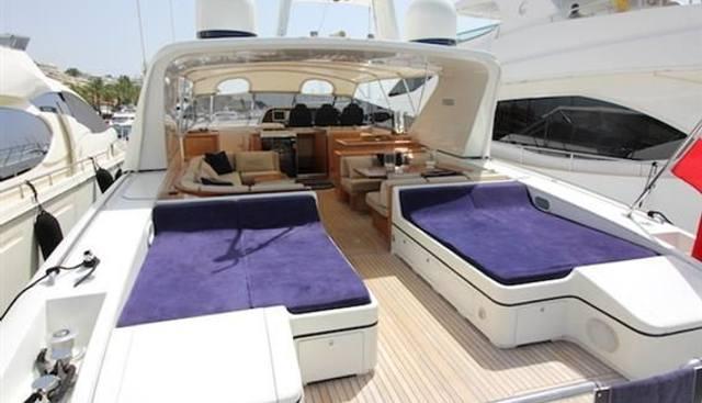 Lauren Charter Yacht - 3