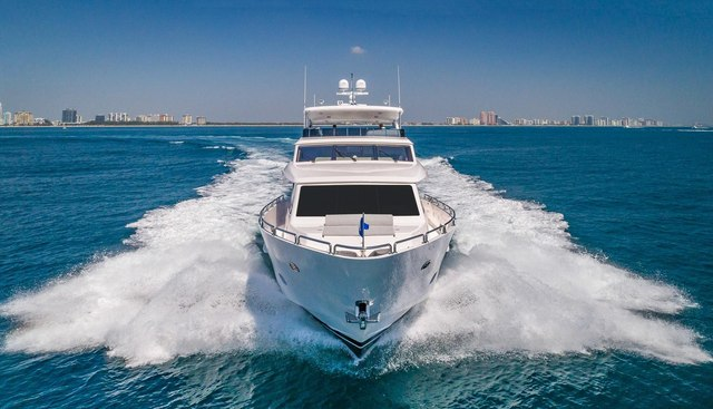 MB 3 Charter Yacht - 2