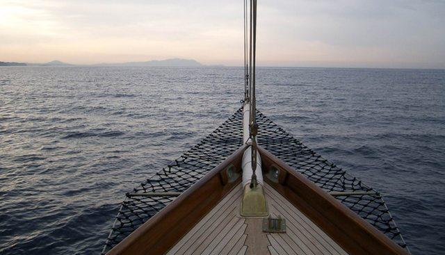 Royono Charter Yacht - 3