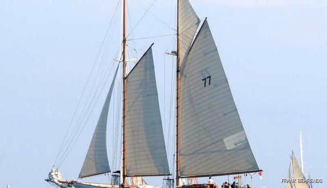 Lelantina Charter Yacht - 2