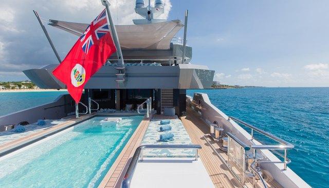 Elysian Charter Yacht - 4