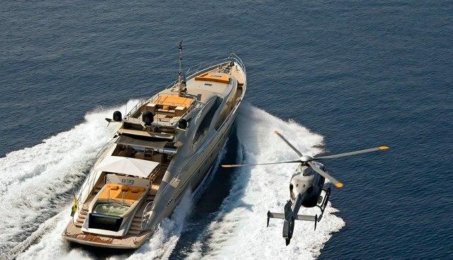 Bagheera Charter Yacht - 2