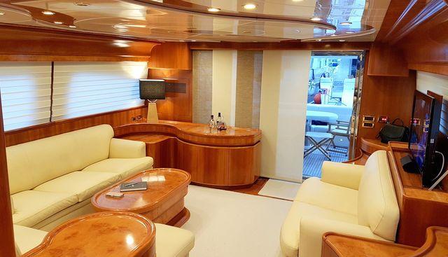 Amoraki Charter Yacht - 3