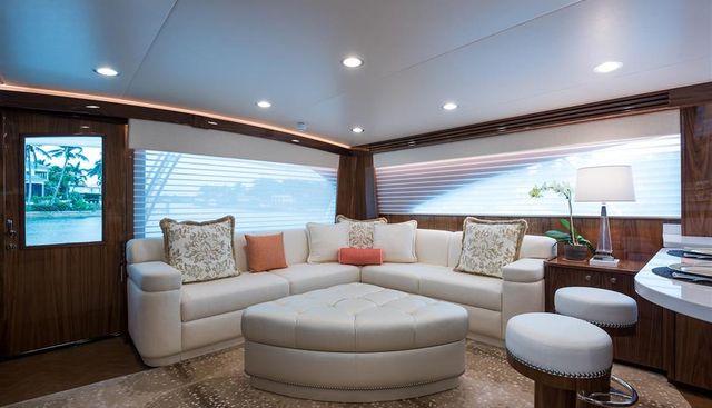 Vera D Charter Yacht - 4